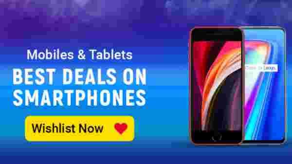 Discount Offers On Smartphones