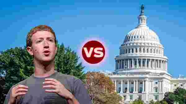 Facebook Antitrust Lawsuit 2020