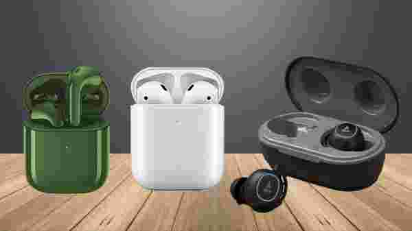 Top 5 Best-Selling Earbuds Models In India TWS market, Q3 2020