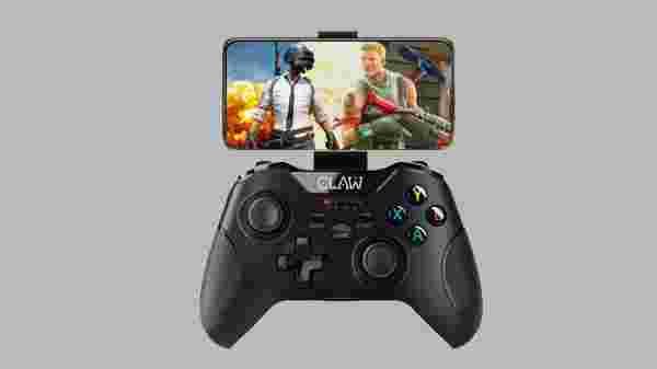 CLAW SHOOT Bluetooth game controller