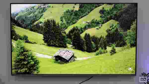 Mi QLED TV 4K Picture/Video Quality