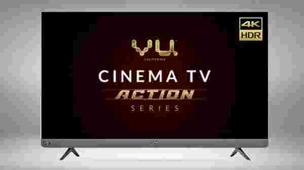 Vu Cinema TV Action