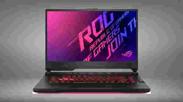 24% Off On Asus ROG Strix G15 (2020) Core i7 10th Gen