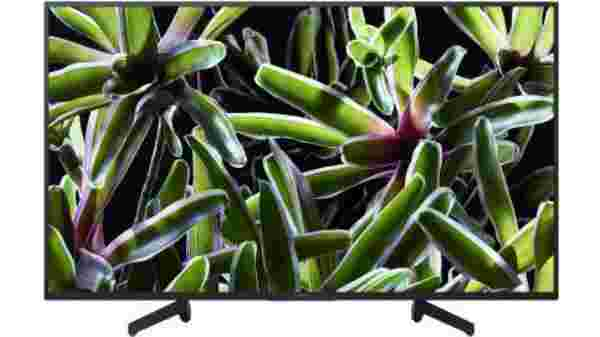 28% Off On Sony X7002G 123cm (49 inch) Ultra HD (4K) LED Smart TV