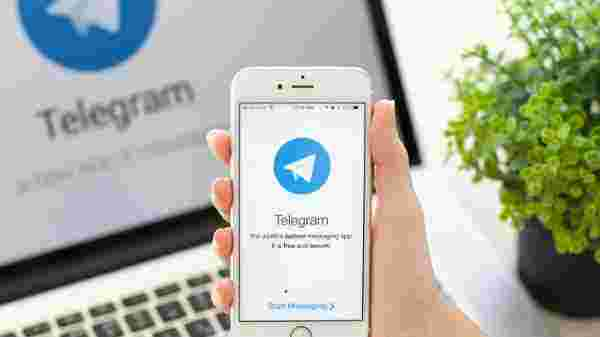 Who Owns Telegram?