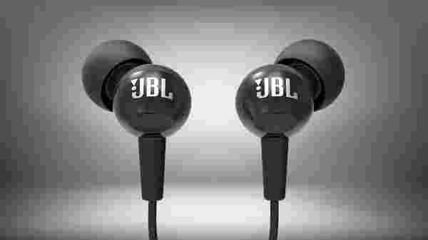 JBL C100SI In-Ear Deep Bass Headphones (86,493 ratings)