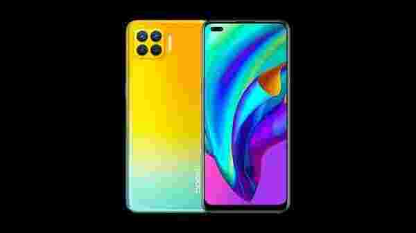 17% Off On OPPO F17 Pro