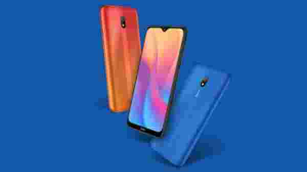 18% Off On Redmi 9A