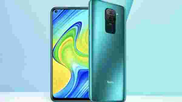 23% Off On Redmi Note 9