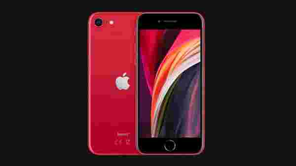 Apple iPhone SE 128 GB  (Deal Price: Rs. 42,655 , MRP: Rs. 44,900 (Inclusive of all taxes) You Save: 5%( Rs. 2,245))
