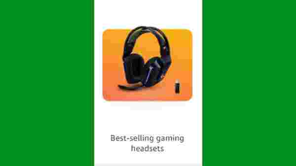 Discount Offer On Bestselling Gaming Headsets