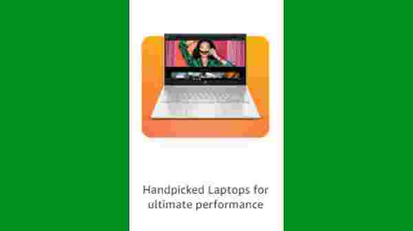 Offer On Handpicked Laptops