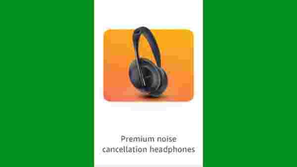 Discount Offer On Premium Noise Cancellation Headphones