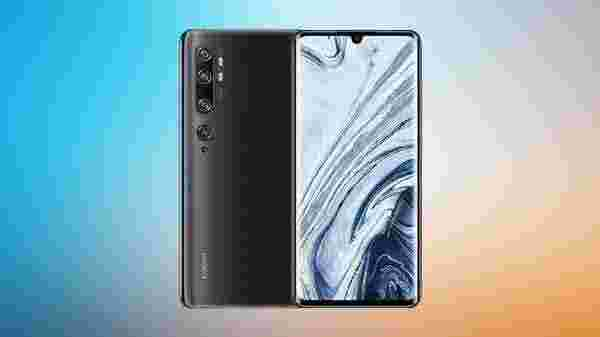 108MP camera confirmed for top-end Redmi Note 10 ( launch on March 4 )