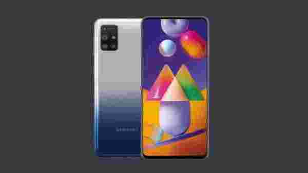 Samsung Galaxy M31s ( 42,456 ratings)