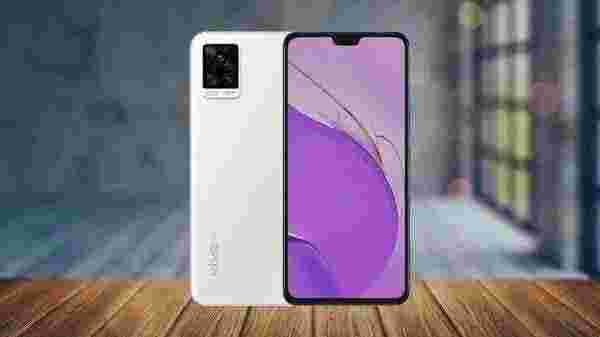 Vivo V20 Pro 5G (14% Off And Extra Rs. 2,000 Off On Exchange)