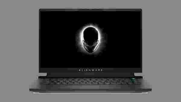 Alienware m15 Ryzen Edition R5 gaming laptop