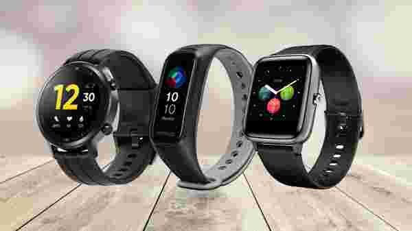 Most Popular Wearable Smart Devices To Buy In Flipkart