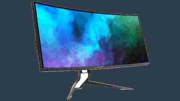 Three New Acer Predator HDR Gaming Monitors