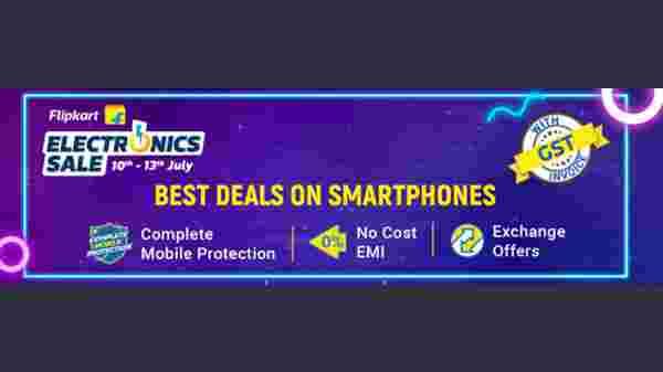 Best Discount Deals On Smartphones