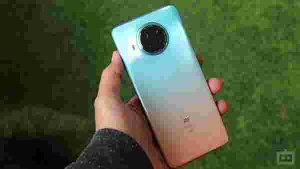 Xiaomi 10i 5G
