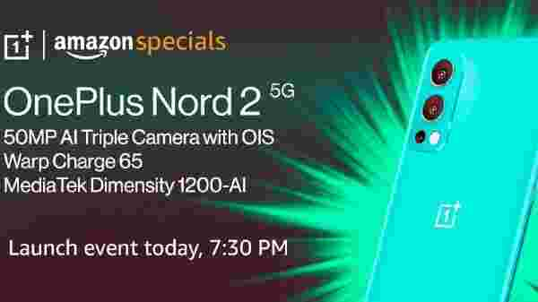 OnePlus 2 5G