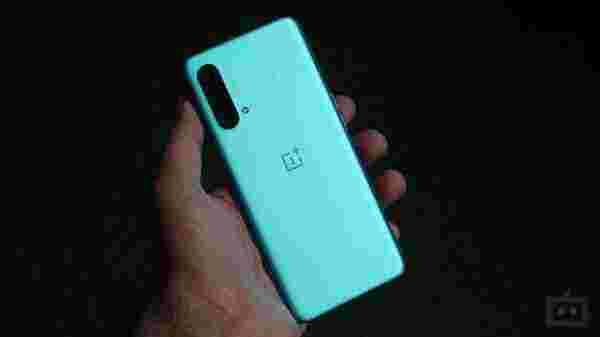 OnePlus North CE 5G