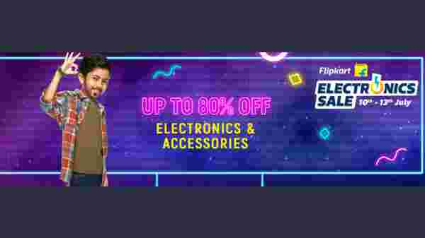 Up To 80% Off On Electronics Gadgets