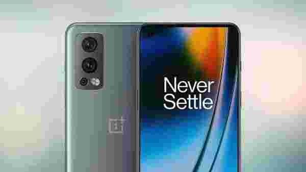 OnePlus Nord2 5G