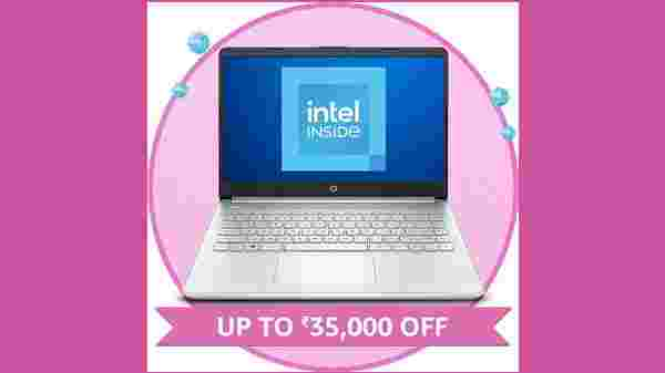 Up To 35,000 Off On Laptops