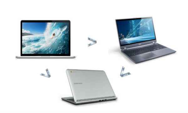 Apple Macbook Pro With Retina Display Tops Chromebook Windows 8 Laptops In Battery Test Gizbot News