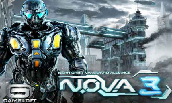 Nova 3: Gameloft And Nokia Tie Up To Offer Free Game