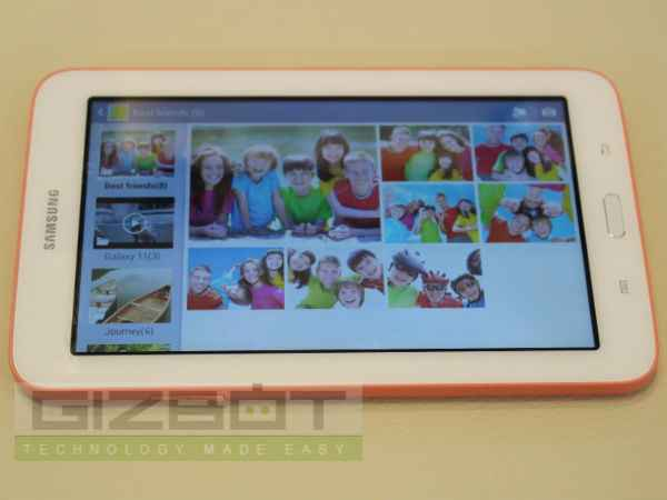 Samsung Galaxy Tab 3 Neo Hands on And First Look: A Stylish