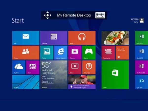 Microsoft remote app for mac