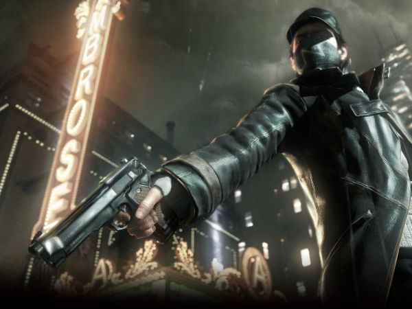 Top 5 PC Action Games To Play in India In 2014 - Gizbot News