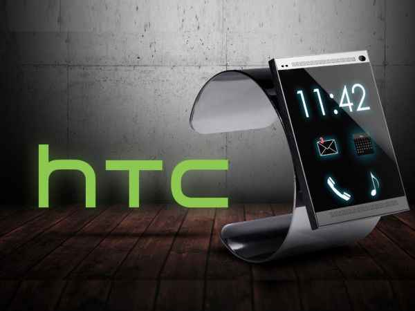 Series de tiempo Norteamérica consumidor  MWC 2015: HTC Smartwatch to Launch in March Along With HTC One M9 - Gizbot  News