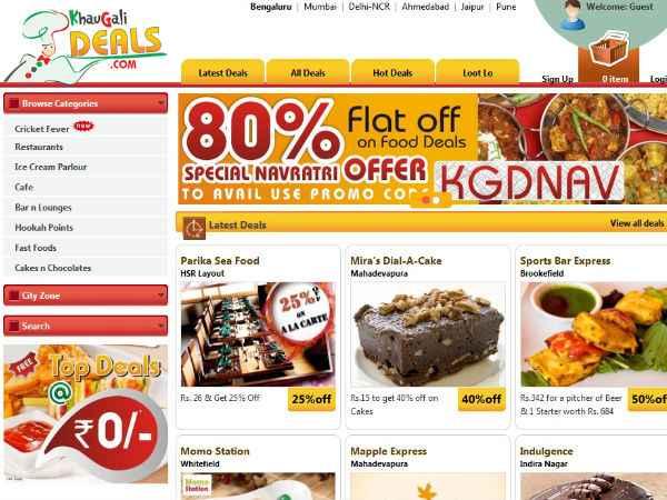 A New Local Restaurant Finder Finder App Now Lets You Post