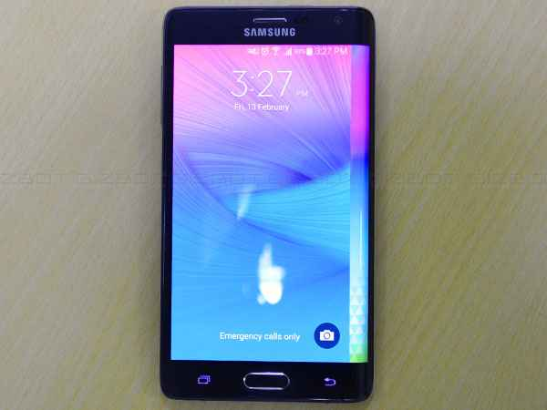 How To Update Samsung Galaxy Note Edge to Android 5 1