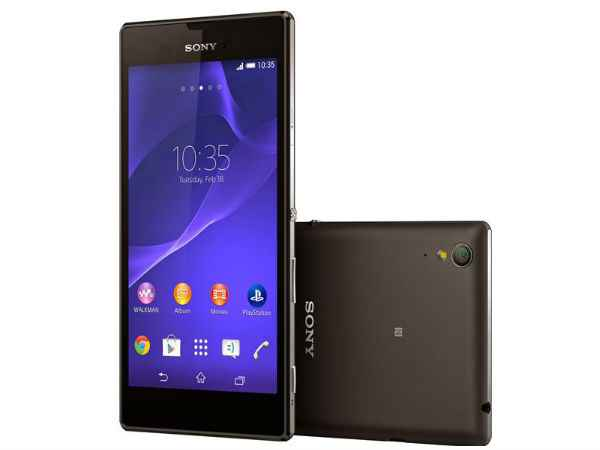 How to Update Sony Xperia T3 to Android 5 1 1 Lollipop