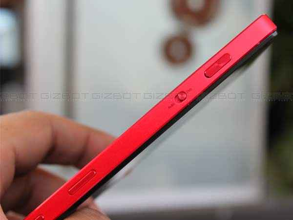 Lenovo Vibe Shot Launched for Rs 25,499: 16MP Camera phone