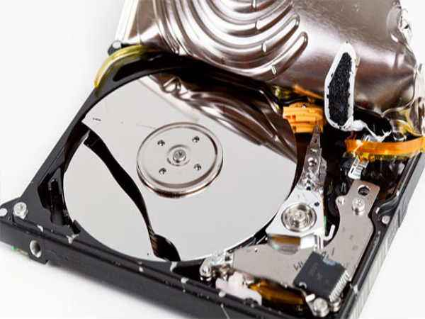 5 Tips to Take Care of Your Hard Drives and Make Them Long