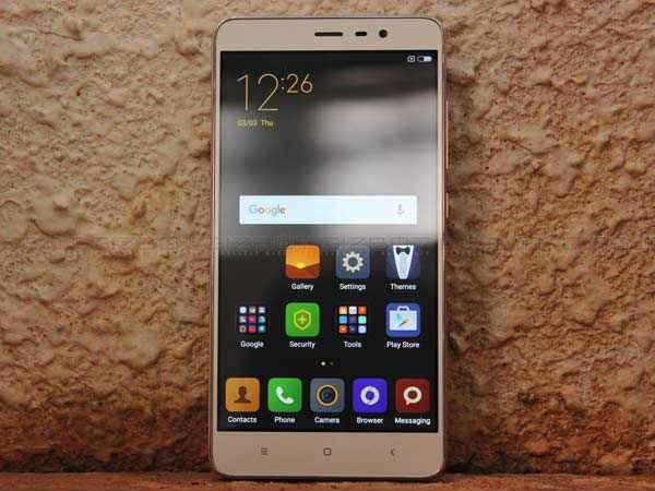 4 Differences Between Xiaomi Mi and Redmi Smartphones