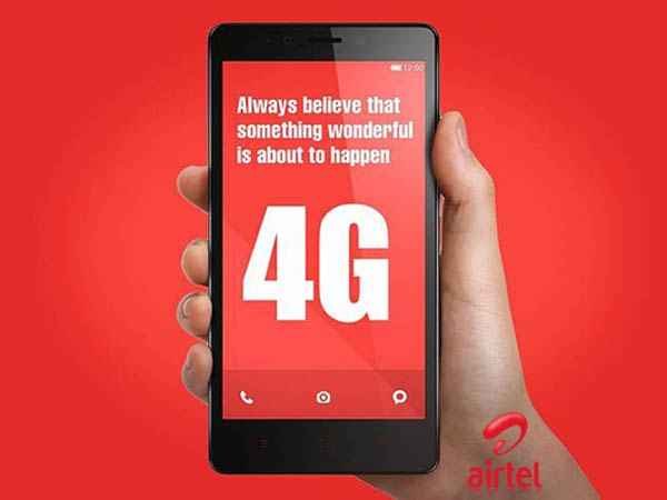 How to Get Free Unlimited 4G Data on Airtel With High-Speed