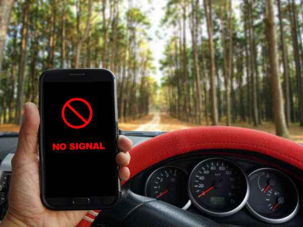 10 Tricks to Make Your Phone Not Reachable - Gizbot News