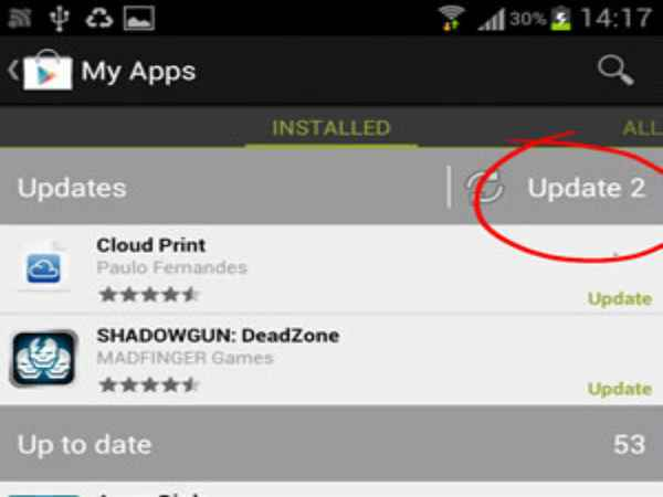 5 Easy Steps to Fix App Crashes on Your Android Smartphone