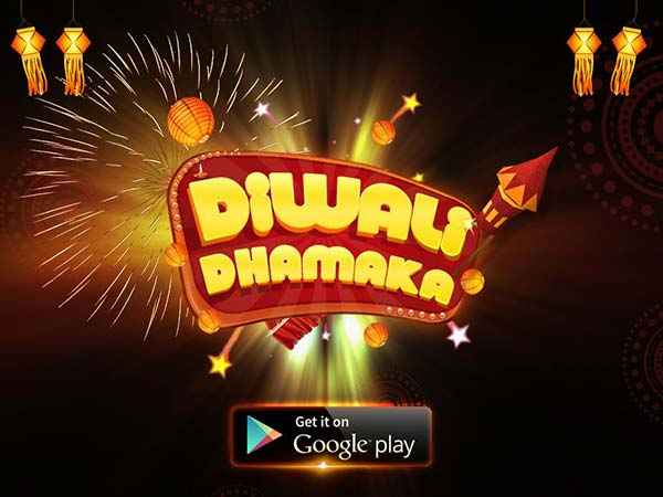 Diwali Dhamaka: Download These Android Apps and Earn Free