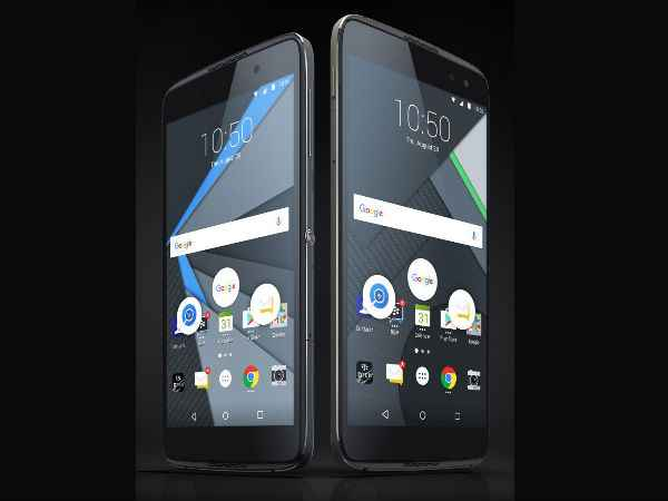 BlackBerry and Optiemus Team Up to Distribute DTEK50 and