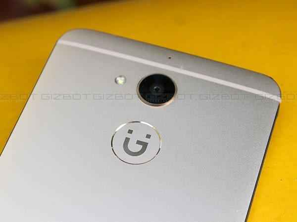 Gionee S6 Pro Review: Strictly for Selfie Lovers! - Gizbot