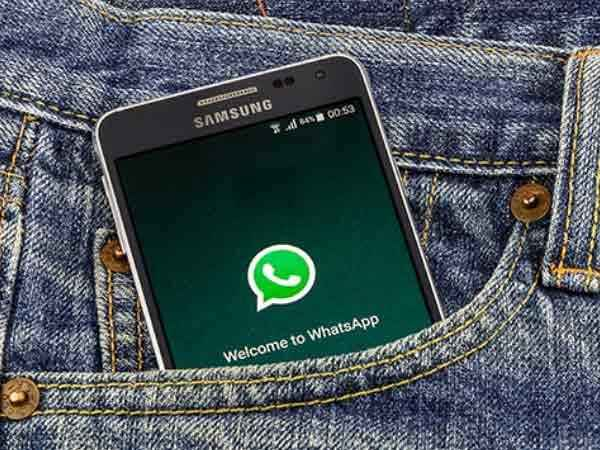 You Can Use WhatsApp Without SIM Card on Your Tablet [4