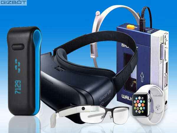 Wearable Technology 26 Wearable Devices From Ancient Eyeglasses To Modern Day Vr Headsets Gizbot News